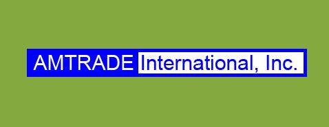 Amtrade International Inc Logo